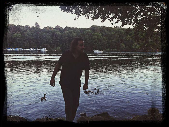 That's Me Jogging Ducks Stockholm I Mitt Hjärta