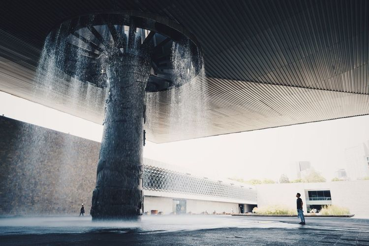 Architecture Silhouette Vscocam VSCO Building City People The Week On EyeEm Editor's Picks