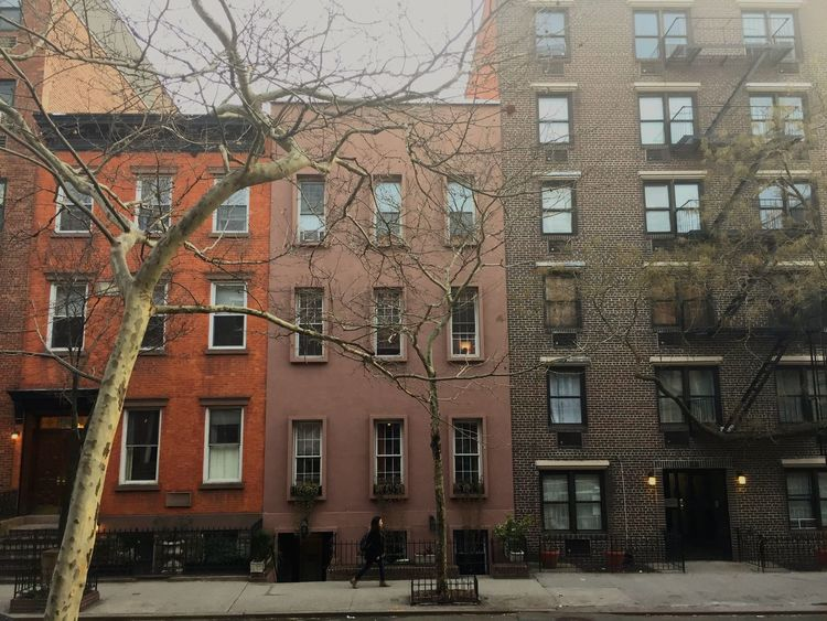 Chelsea NYC Street NYC Photography Rule Of Thirds OpenEdit