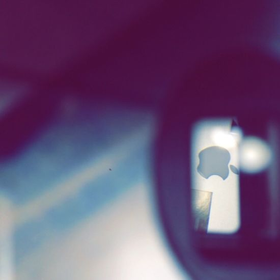 🍎 Apple Mac Machintosh Focus Camera Finder From My Point Of View Photo Photos Around You