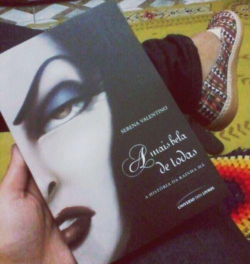 Uma leitura encantada