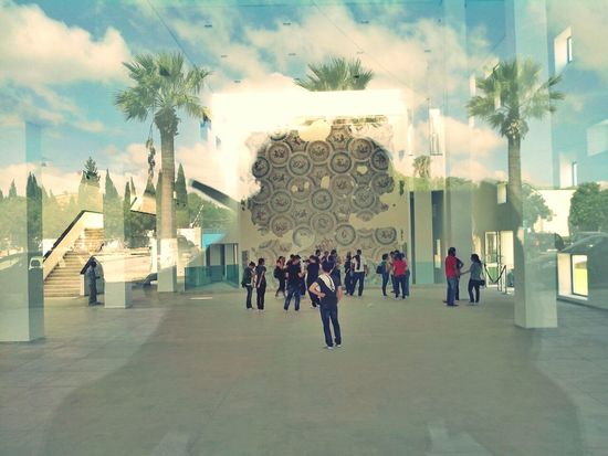 Thanks to everyone for attending the first Eyeem Tunisia Photowalk especially Cathagina