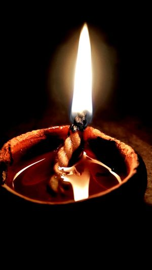 Diya - Oil Lamp
