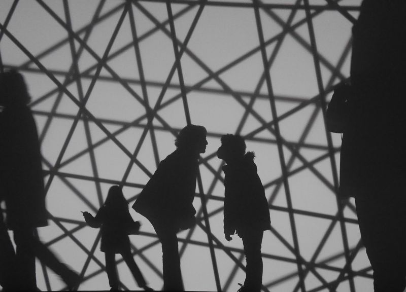 Expérience Olafur Eliasson Paris Paris ❤ Olafur Eliasson Photography Lovely Lovelovelove