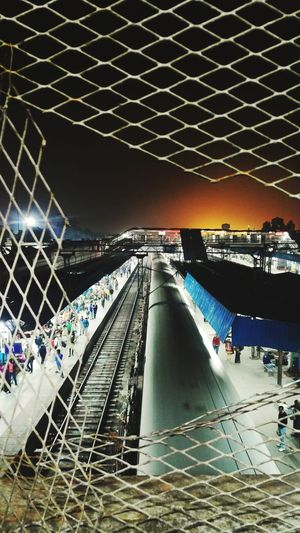 Ambala Cantonment Railway Station PhonePhotography Train Station India Anzac Day EyeEmNewHere