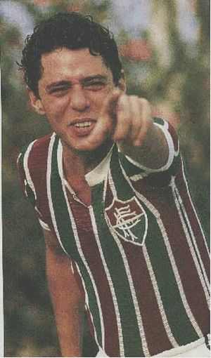 Chico Buarque Brazilian Art I Love Him