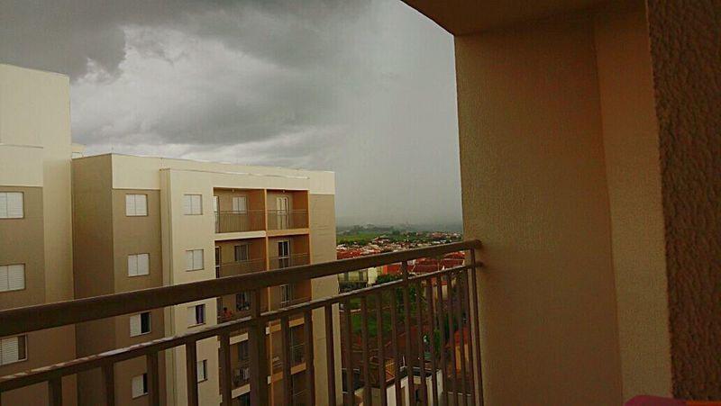 Rainy Day Chuva Jaú