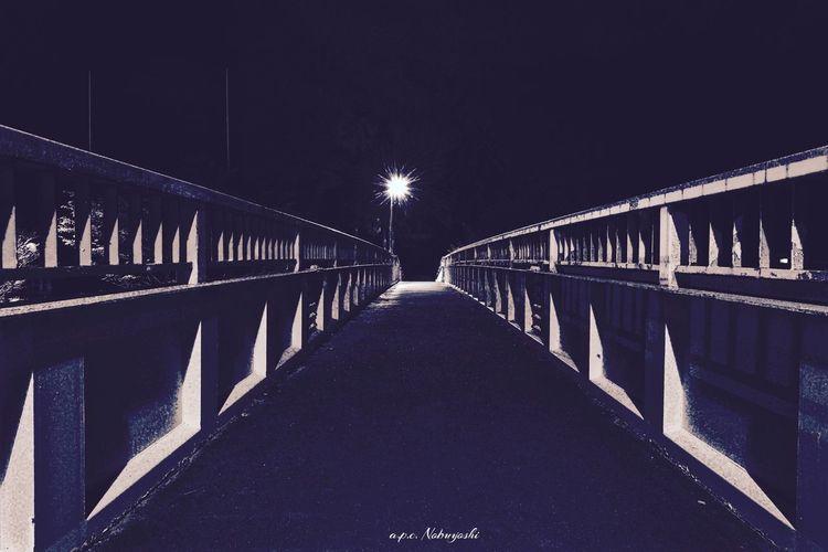 Footbridge -歩道橋- Fujifilm X-E2 Japan 福井 XF14mmF2.8R Footbridge 静寂 Stillness