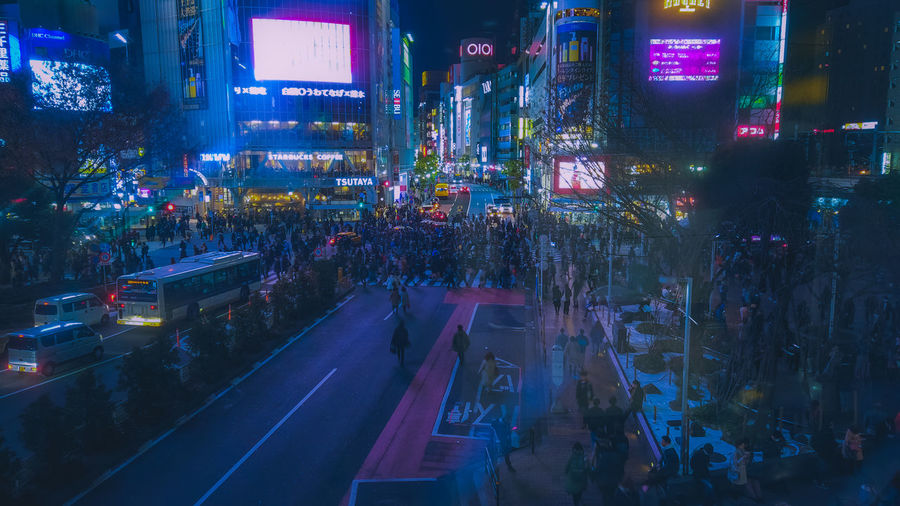 Cyberpunk Neon Technology Technology I Can't Live Without Tech Urban Shibuya Shibuyascapes Shibuya Crossing Japan Tokyo Atmospheric Mood Cinematic Cinematic Photography Nightlife Night Lights Cityscape Futuristic City Night Illuminated Transportation Road Street Architecture Building Exterior Built Structure Mode Of Transportation Motor Vehicle City Street Car City Life Sign Road Marking Land Vehicle Marking Motion Symbol Outdoors My Best Photo 17.62°