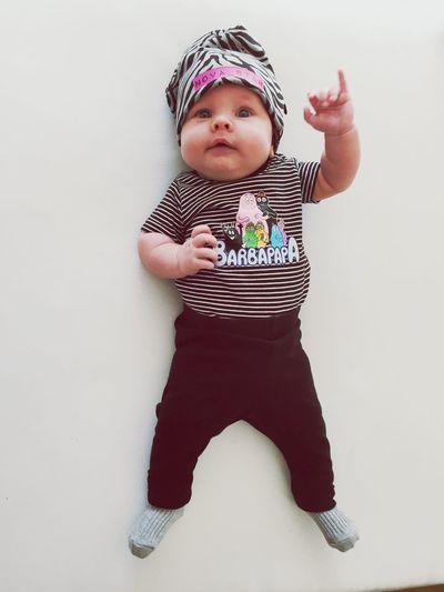 Baby Cute Girl