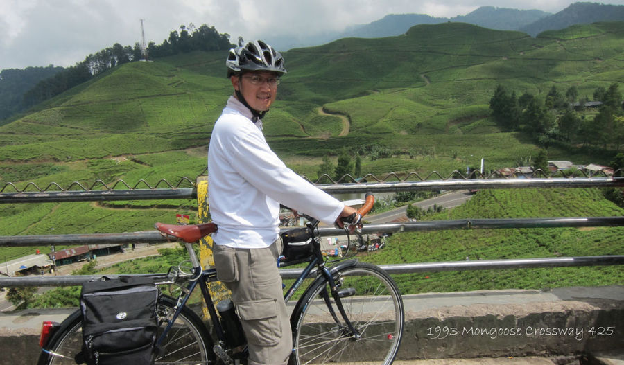 Bicycle Trip Nature Mongoosebikes Landscape