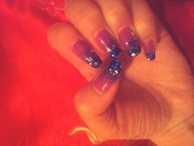 my nail... Nail Art Fashion Nail Today's Hot Look My Nail Art