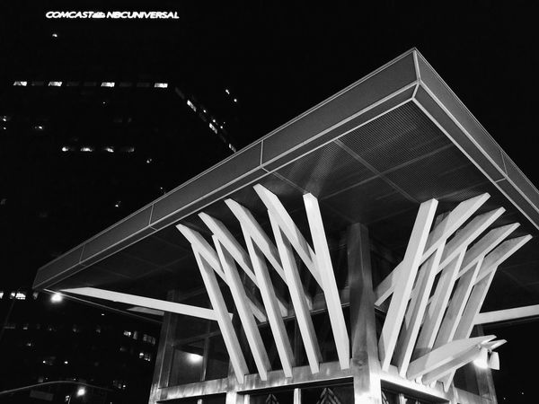 Blackandwhite Black & White NEM Architecture Blackandwhite Photography Architectural Detail Monochrome Black And White Architecture Night Photography Streetphotography
