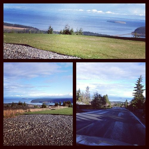 Sequim WA PNW Protectionisland view bellhill love pretty itneedstosnow