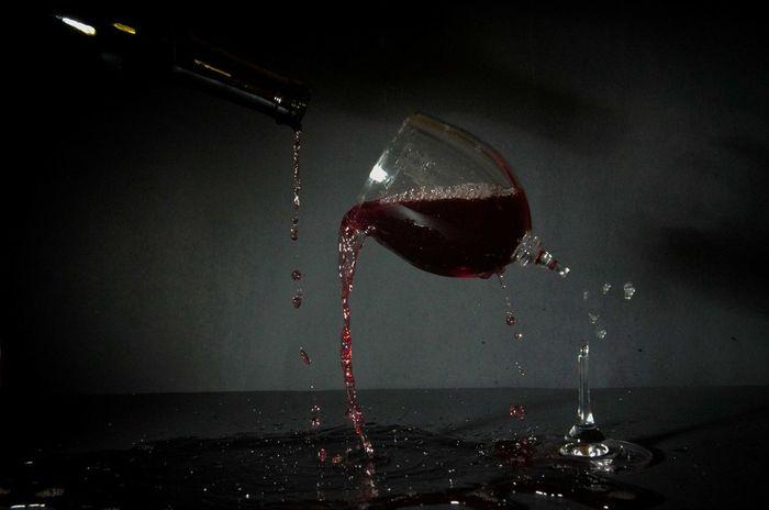 Wino Wine Glass Sky EyeEm Selects Cloud - Sky Scenics Be. Ready. EyeEmNewHere AI Now AI Now The Creative - 2018 EyeEm Awards