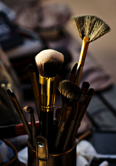 Brush Makeup Kit MAKEUP KIT