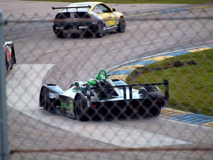 Car Racecar