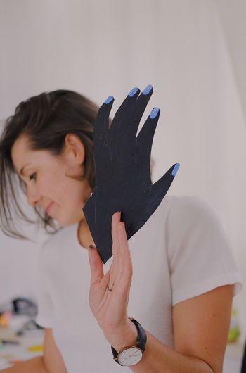 Hands hands
