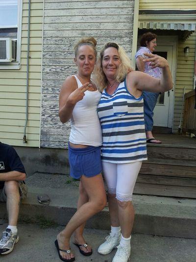 Melinda & Melissa