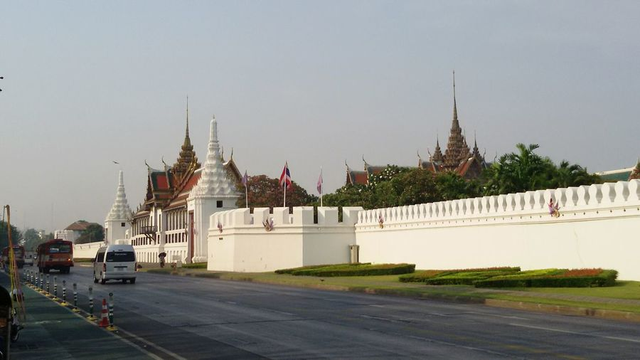 Walk around The Grand PLace. Thailand_allshots EyeEm Thailand .