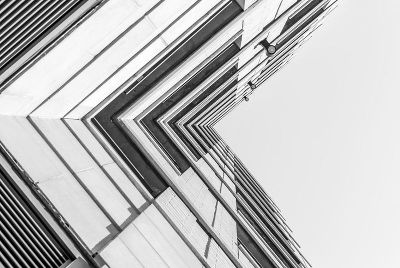 Modern building design. Abstract building design and detail. Architecture design and detail. Black and white design and abstract color backgrounds Abstract Architecture Abstract Backgrounds Abstract Design Abstract Photography Architectural Design Architectural Details Architectural Feature Architecture Architecture_collection Artistic Artistic Expression Black And White Blue Sky Background Brick Building Building Exterior Building Facade City Building Cityscape Glass Building Modern Modern Architecture Modern Art Modern Design Office Building Reflection