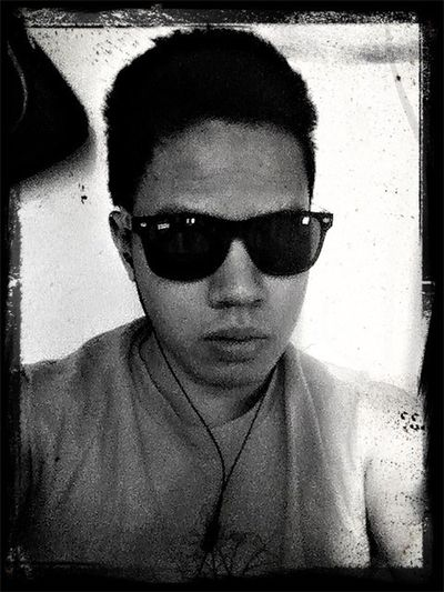Black and white is <3, Lenten Summer Asian  Black And White