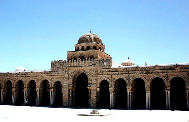 Kairouanmosque Kairouan Mosque Tunisie Mosquetunisie Tunisia Tunisie Mesquitadekairouan Mesquite Mesquita Mosque