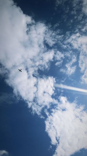 Tunisia Sky Photography Random Flying Sky Airplane Transportation Cloud - Sky Low Angle View Air Vehicle Blue Day Airshow Outdoors No People Plane Vapor Trail Nature Fighter Plane Aerobatics