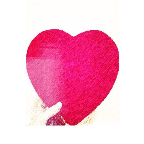 a heart shaped box at Hollywood A Heart Shaped Box