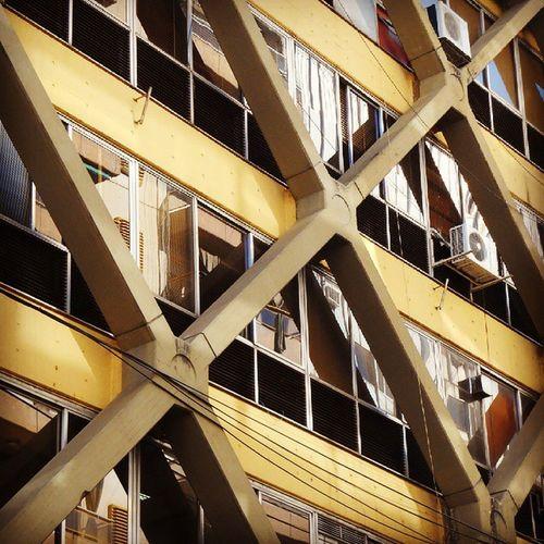Architecture Geometry Tectonic Rosario
