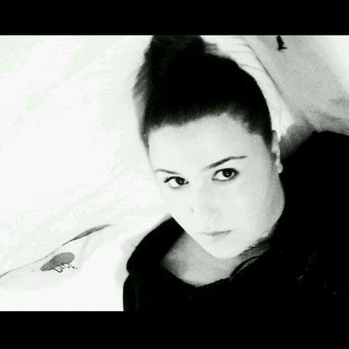 Black & White Beauty That's Me Love
