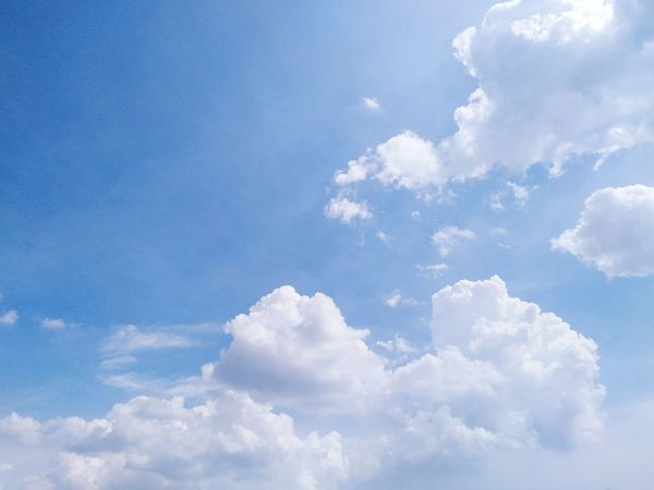 sky and cloud Sky Skyscraper Sky And Clouds Cloud - Sky Cloud Clouds And Sky Nature Large Wide Blue Summer Backgrounds Heaven Bright Stratosphere