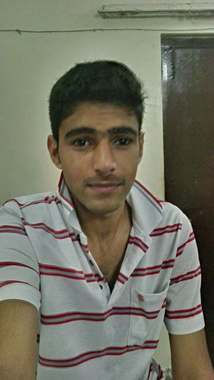 Without Moustache :p