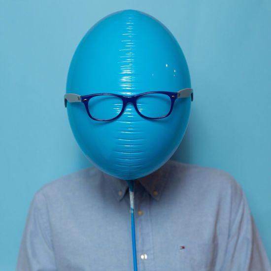The Portraitist - 2014 EyeEm Awards Self Portrait