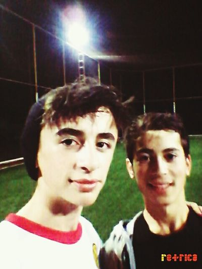 Football is our life