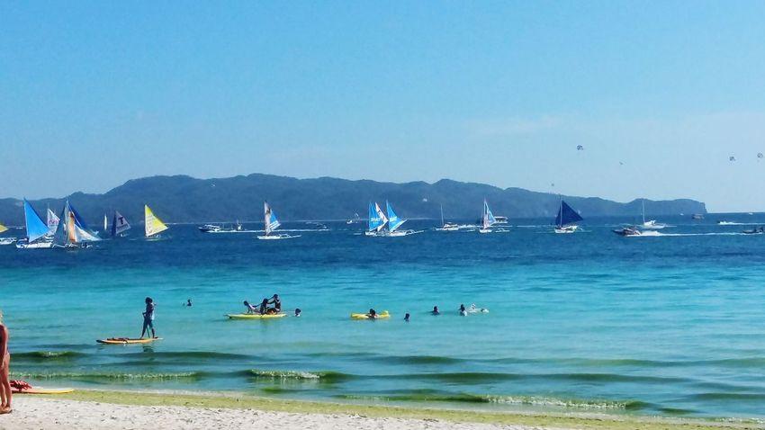 Life Is A Beach Travel Beach Nature Boracay Philippines Boracay Philippines Summer