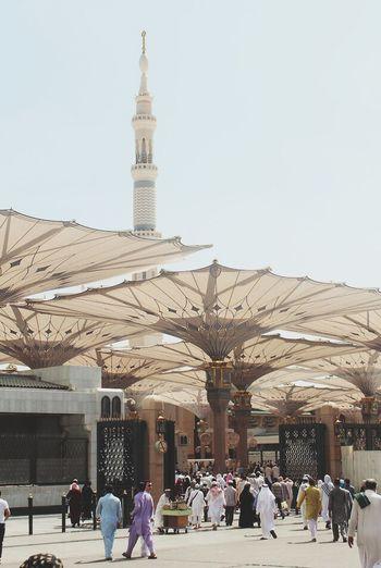 Almadinah Masjid Nabawi
