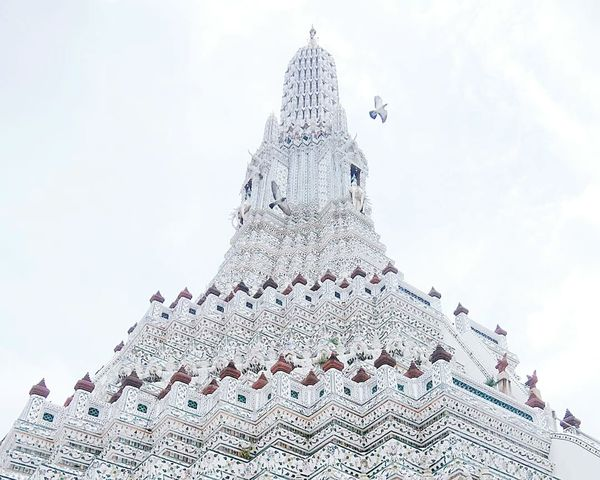 Watarun Thailand🇹🇭 Travel Traveling Watarunbangkok