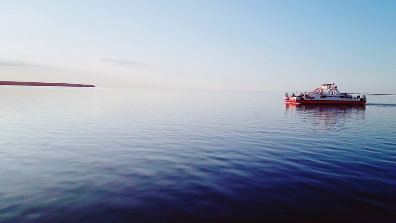 EyeEm Ready   Transportation Nautical Vessel Tranquility Nature Business Finance And Industry Cloud - Sky Reflection Sunset Travel Outdoors Day Landscape Tranquil Scene Rippled Sunlight Red Sky Travel Destinations Sea No People Vacations تونس Architecture جربة