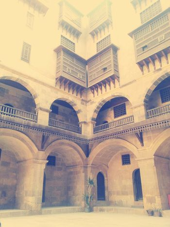 Everydaycairo Taking Photos Beauty Check This Out Old Is Gold Islamic Collection