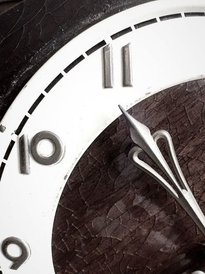 Watch The Clock Having The Best Time Ticktock Bw_collection