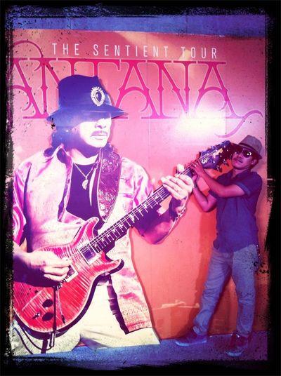 Santana Live In BKK
