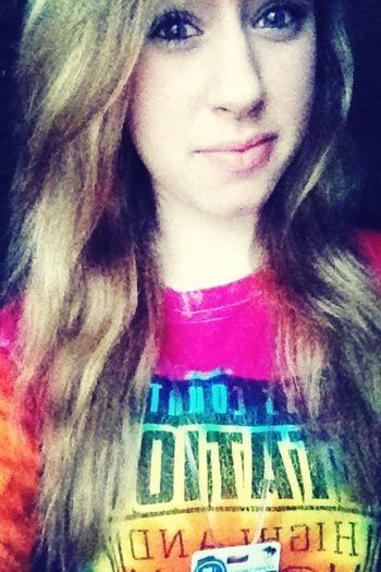 Wearin My Hair Wavey Today<<<