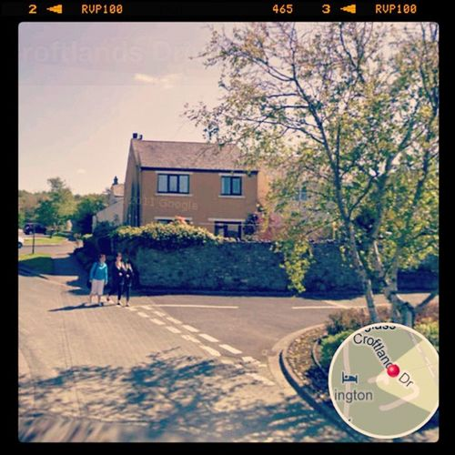 Photooftheday InstaCC Instaccsthd4 Awesome Me on google street view!