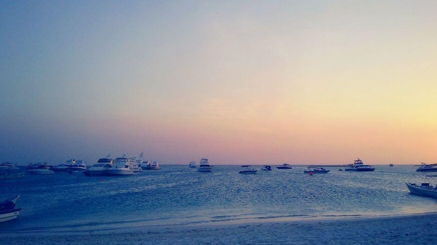 Protecting Where We Play Sunset Caribbean Sea Venezuela Islalatortuga Paradise Lovely Weather EyeEm Best Shots Eye4photography