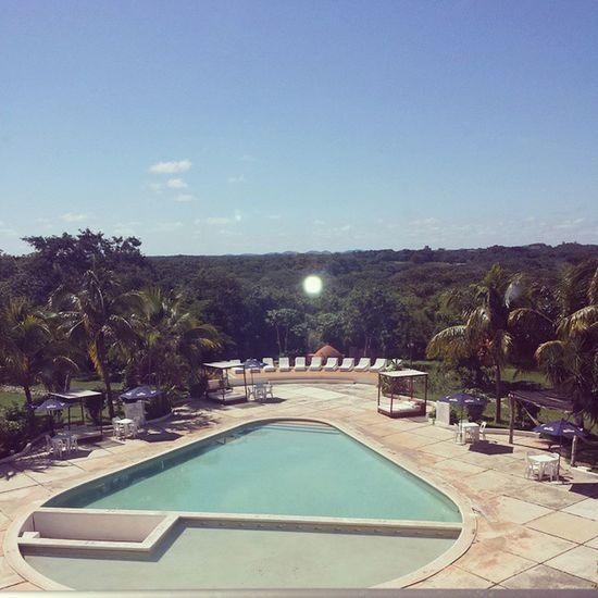 Mision  Uxmal Resort Spa ??