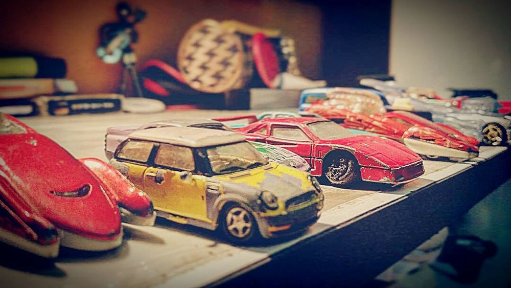 Carcollection Toycars Sincechildhood Ferrari MiniCooper Moreinmycollections Check This Out First Eyeem Photo Life Carlovers HotWheels Showcase June Home Is Where The Art Is