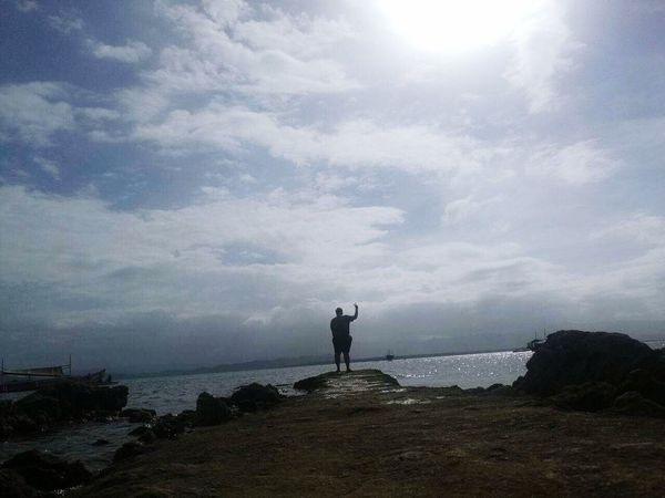 Maniwaya Island Philippines Marinduque,Philippines