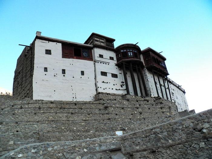 Baltit Fort