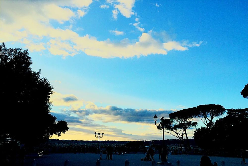 Taking Photos Relaxing Enjoying Life Hello World View Rome Rome Italy Italy Sky Clouds Sunset Sun Sunrise Sunrise And Clouds First Eyeem Photo
